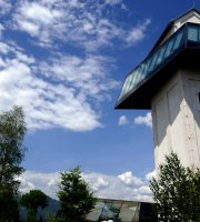 Cafe Wasserturm