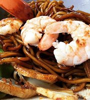 Chin Choon Prawn Noodle