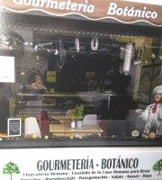 Gourmeteria Botánico bei Susi & Rudy