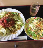 Furusato Cafe Silk