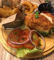 Lu Fang Yuan Cafe Garden Restaurant