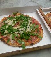 Pizzeria Time Out Di Duka Klodian