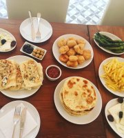 The Loft Istanbul Restaurant