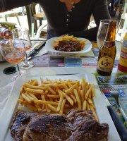 Cafe de France Snack