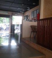 Karibu Old Town Restaurant