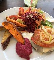 Raizes Cozinha Saudavel & Vegetariana