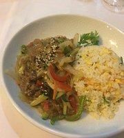 Arisu Restaurante Coreano