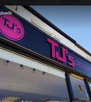 TJ's Dessert Bar