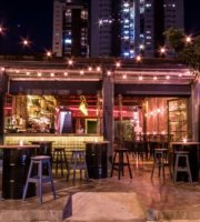 Guilhotina Bar
