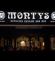 Monty's Nepalese Restaurant