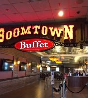 Boomtown Buffet