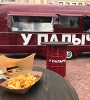 Food Truck U Palycha