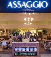 Assaggio, Cucina Italiana
