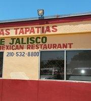 Las Tapatias de Jalisco