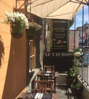 Café Vaudois