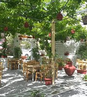 Cohyli Restaurant