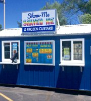 Show-Me Shaved Ice & Frozen Custard