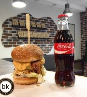 Burger Kitchen