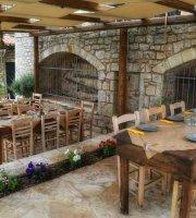Εστιατόριο Πύλες