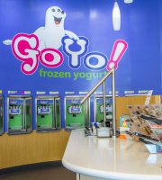 GoYo! Frozen Yogurt