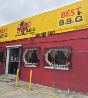 Orly's BBQ