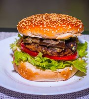 Vedas Burger