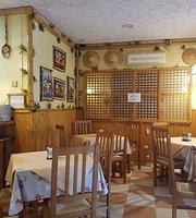 Restaurante Mar Ali