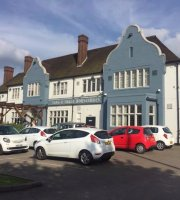 The Stag And Three Horseshoes