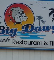 Big Dawgs' Pierside