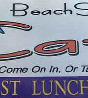 Vinnie's BeachSide Cafe