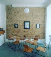 L'Atelier Galerie&Café