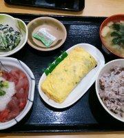 Wagaya no Shokudo, Kameido