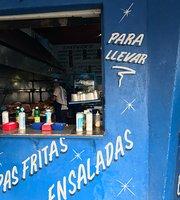 Parrilla La Argentina