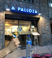 A'Palloza