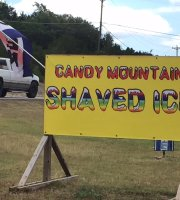 ‪Candy Mountain Shaved Ice #2‬
