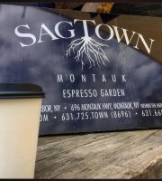 Sagtown Coffee