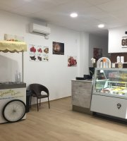 Gelatissimo - gelato italiano