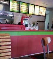 Abelardo's Mexican Restaurant