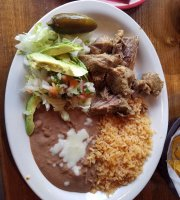 Jalisco Mexican Grill
