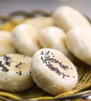 Zhao's Green Bean Cake