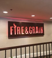 Fire & Grain at Hershey Lodge