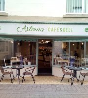 Astoma Cafe and Deli
