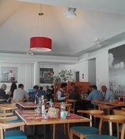 Wien Café Restaurant