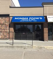 Momma Poon's Thai & Chinese