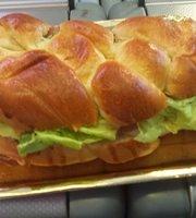 Pane e Fantasie Di Pacera