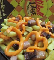 Wall Dog Lanches e Sobremesas