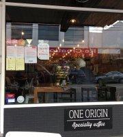 One Origin Specialty Coffee