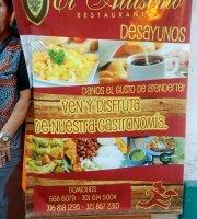 Restaurante el Altisimo