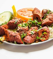Punjabi Curry Cafe 2