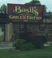 Basil's Lounge